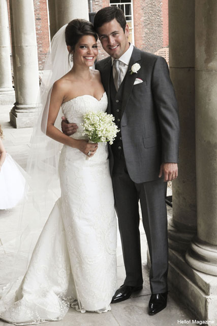 Carly Zucker and Joe Cole-Wedding photo-Celebrity Photos-23 June 2009