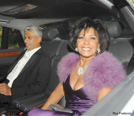 Shirley Bassey - Celebrity News - Marie Claire