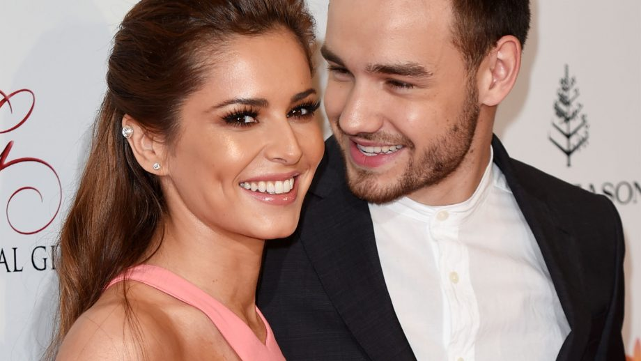 Cheryl cole and Liam Payne photo Cannes Film Festival