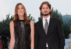 Kathryn Bigelow & Mark Boal - News - Marie Claire