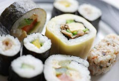 Sushi - News - Marie Claire