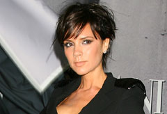 Victoria Beckham-Fashion news-Celebrity Photos