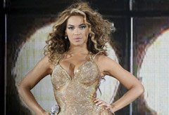 Beyonce - Celebrity News - Marie Claire