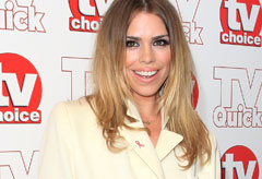 Billie Piper, TV Quick and TV Choice awards