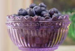 Marie Claire health news: The blueberry drink that can shrink tumours