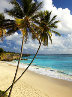 Bottom Bay Barbados - On Location - Marie Claire