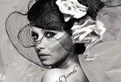 Cheryl Cole album cover - Celebrity News - Marie Claire