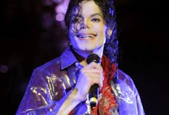 Michael Jackson, Celebrity photos, Celebrity News