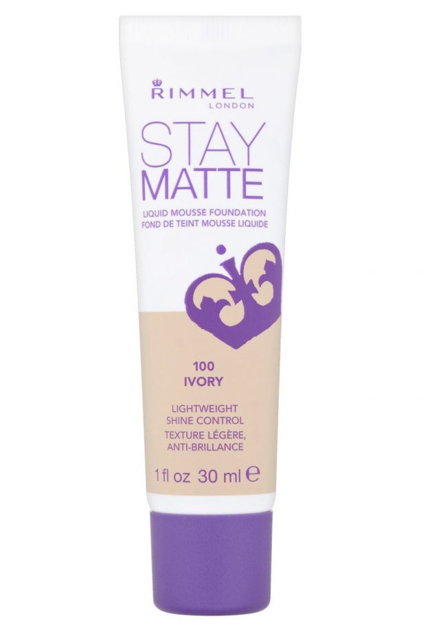... up remover best foundation for oily skin rimmel stay matte foundation ...