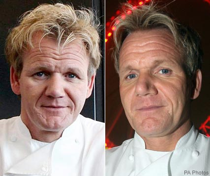 Gordon Ramsay, Celebrity News, Celebrity Photos
