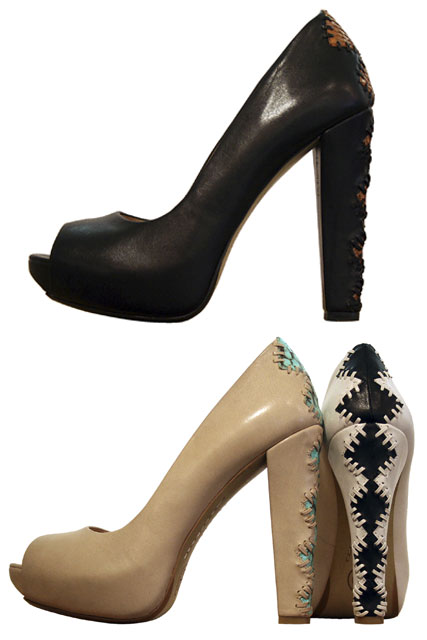 Winter Kate footwear collection by Nicole Richie - Celebrity News - Marie Claire