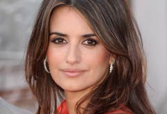 Penelope Cruz -Celebrity Photos-31 July 2009