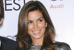 Cindy Crawford - Celebrity News - Marie Claire