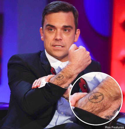 Robbie Williams to sing with Take That, Celebrity News, Celebrity Photos