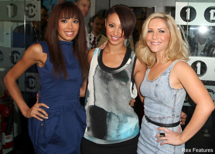 Sugababes - Celebrity News - Marie Claire