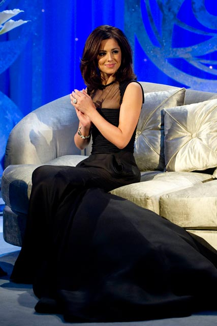 Cheryl Cole, Cheryl Cole's Night In, ITV, Celebrity Photos, Celebrity News