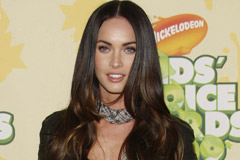 Megan Fox, celebrity gossip, marie claire