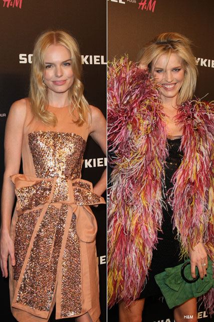 Kate Bosworth, Eva Herzigova - Fashion News - Marie Claire