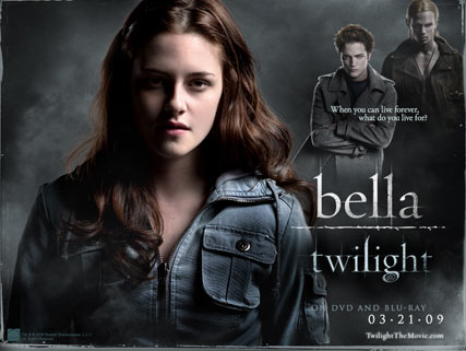 Kristen Stewart-Bella-Twilight