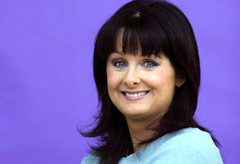Marian Keyes - Celebrity News - Marie Claire