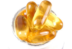 Omega 3 - Health News - Marie Claire