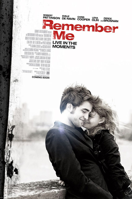 Remember Me - Celebrity News - Marie Claire