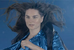 Anouck Lepere - Adidas by Stella McCartney - Fashion News - Marie Claire