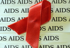Aids ribbon - News - Marie Claire