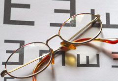 Eye test - News - Marie Claire