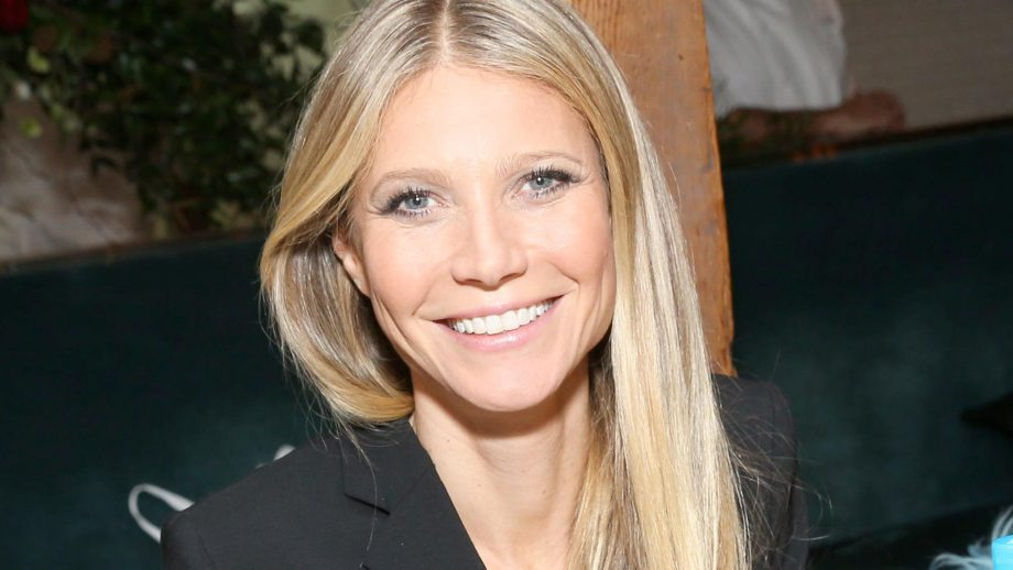 gwyneth paltrow's diet