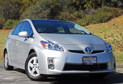 Toyota Prius - News - Marie Claire