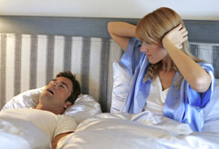 Snoring - Health News - Marie Claire