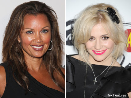 Vanessa Williams, Pixie Lott, Perfekt Perfection gel - Beauty News - Marie Claire