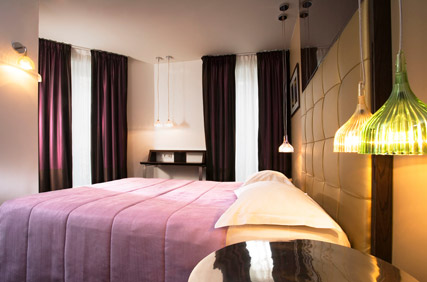 Hotel Saint Augustin Elysees, Paris