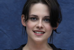Kristen Stewart bags Oscar-worthy role in All American Girl - award winning, Marine, performance - Marie Claire