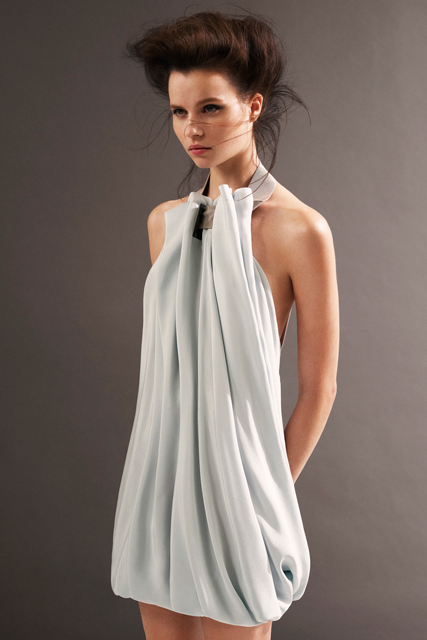 Roksanda Ilincic for Whistles Milkweed