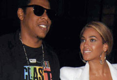 Is Beyonce pregnant? Rumours claim she and Jay-z are expecting first baby