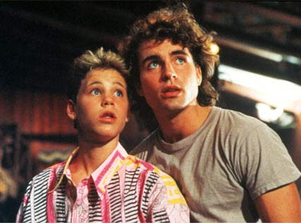 Lost Boy Corey Haim dies of accidental drug overdose