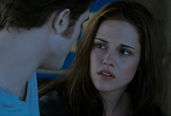 Brand New full-length Twilight Eclipse trailer - Marie Claire