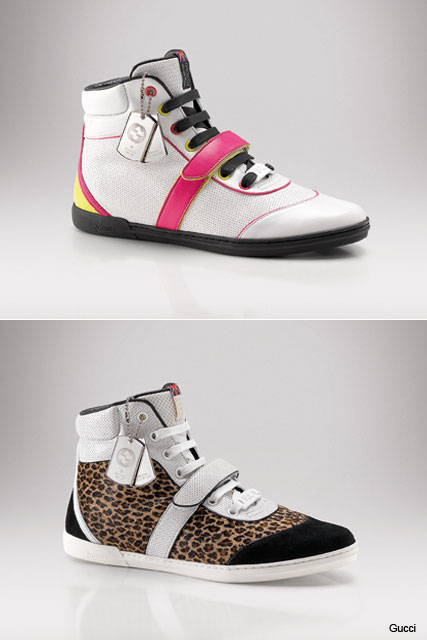 Gucci Icon sneakers