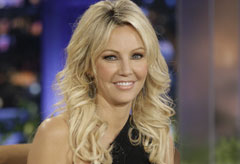 Heather Locklear - Heather Locklear arrested for hit-and-run - Celebrity News - Marie Claire