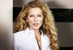 Kelly Hoppen - Inspire & Mentor with Marie Claire - Marie Claire
