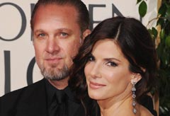 Sandra Bullock moves out of home following Jesse James affair claims