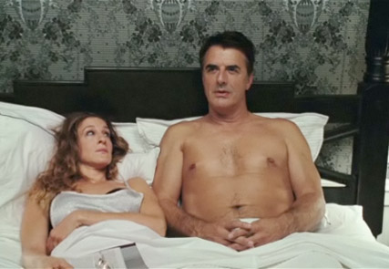 Sex and the city 2, Latest Trailer starring Penelope Cruz and Liza Minnelli