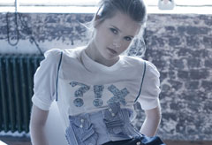 Traid Remaid - Think Act Vote - Fashion News - Marie Claire