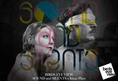Sound & Silents - Birds Eye View - Marie Claire
