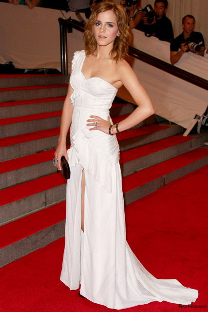 Emma Watson - Emma Watson calls in lawyers after nude images hit the net - Celebrity News - Marie Claire