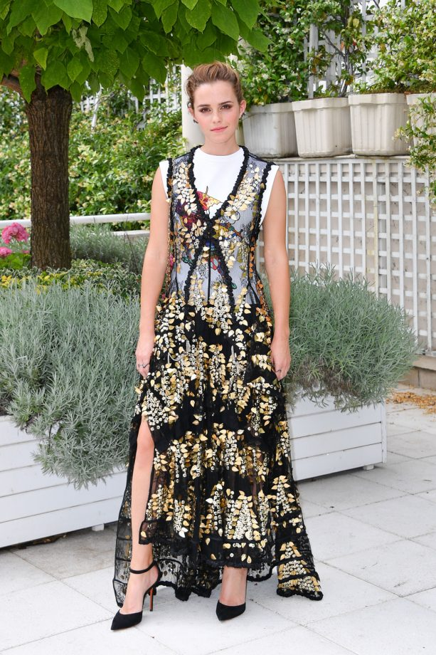 Can you believe how much emma watson 39 s style has changed over time Emma watson fashion and style