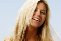 Thick hair - World News - Marie Claire