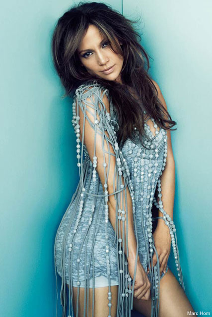 Jennifer Lopez - EXCLUSIVE! Jennifer Lopez on babies, body issues and that famous derriere - Celebrity News - Marie Claire